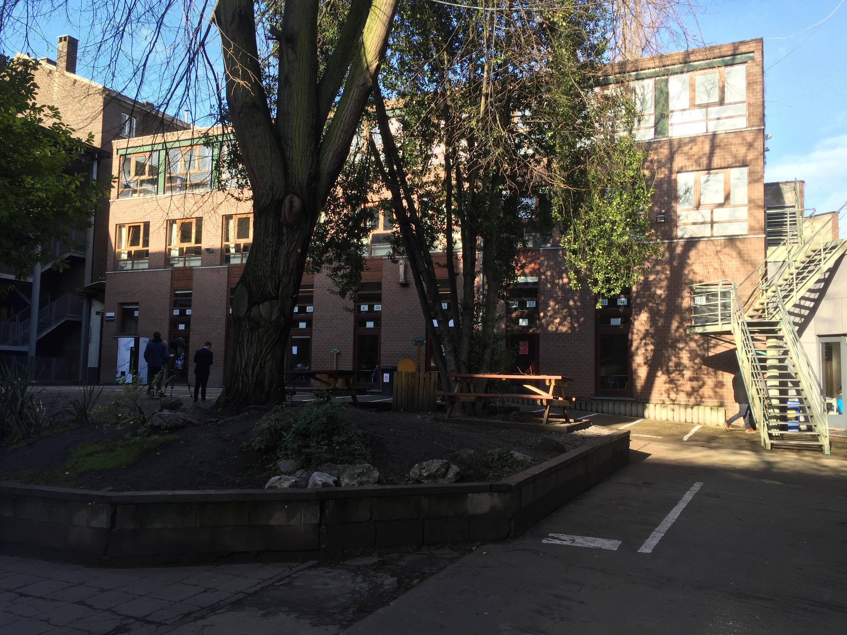 Collège Sainte-Véronique
