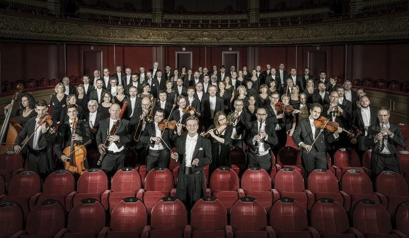 Orchestre Philharmonique Royal de Liège (c) Audrey de Leval