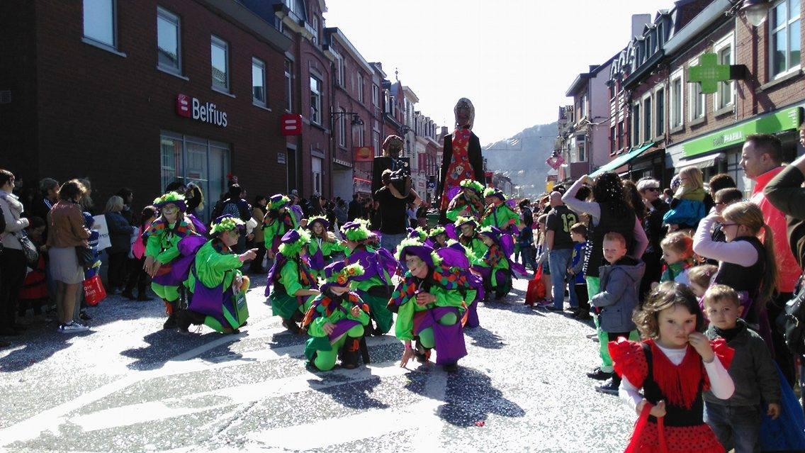 carnaval tilff 3