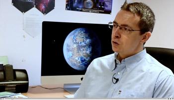 michael gillon astronome