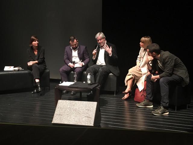 """""""Corps de Texte"""" : le festival littéraire à travers la ville"""