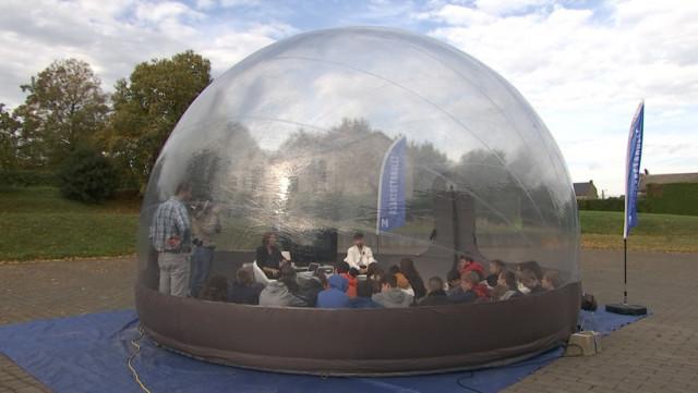 Une bulle contre le harcèlement