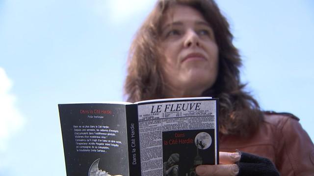 """""""La cité hardie"""" un polar burlesque au coeur de Liège"""
