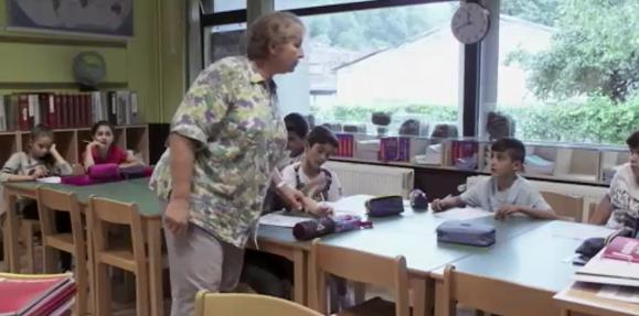 """""""Les Enfants du Hasard"""" : réfléchir l'enseignement et l'intégration"""
