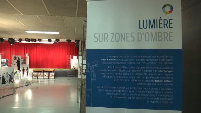 """""""Lumière sur zones d'ombre"""", une expo photo anti-préjugés"""