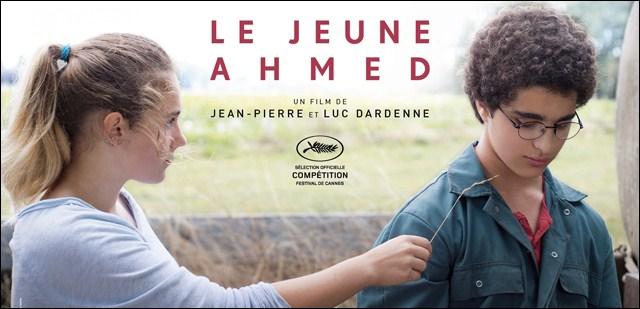 """""""Le Jeune Ahmed"""" des Frères Dardenne primé par la presse belge"""
