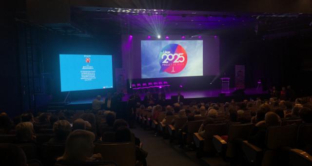À quoi ressemblera Liège en 2025 ? Faites vos propositions !