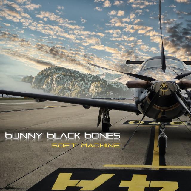 """""""Soft machine"""", le nouveau single de Bunny Black Bones"""