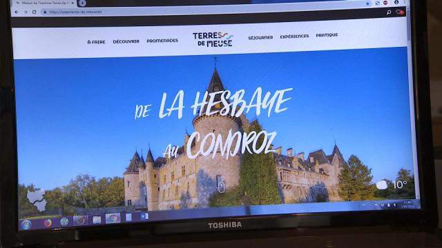 """""""Terres-et-Meuse"""" : du tourisme à Huy-Waremme"""