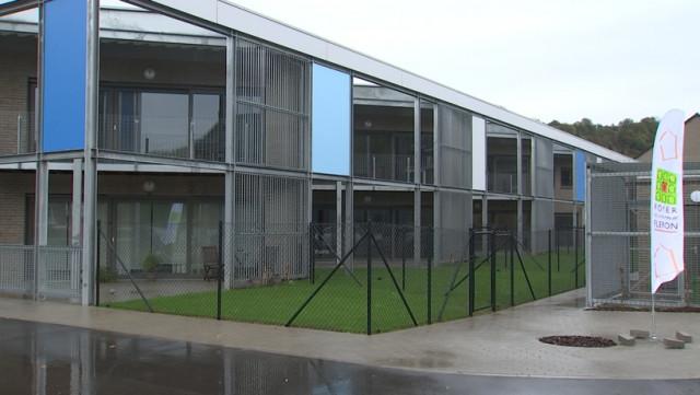 10 nouveaux logements sociaux à Trooz