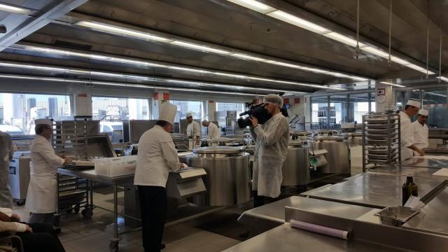 Le Centre Hospitalier Bois de l'Abbaye inaugure son atelier de santé alimentaire