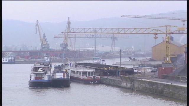 Bilan positif pour le Port Autonome de Liège
