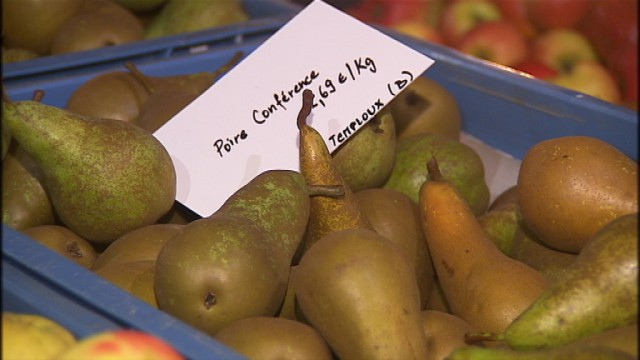 Les Petits Producteurs : un magasin d'alimentation locale s'installe en Neuvice