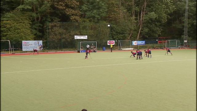 Hockey : Old Club - Verviers