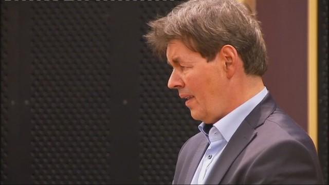 Acquittement de Bernard Wesphael : le moment où le verdict est annoncé