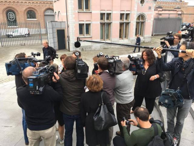 Procès Wesphael : l'enquête sur les fuites dans la presse n'a pas abouti