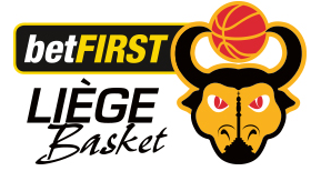 Liège Basket dernier au classement