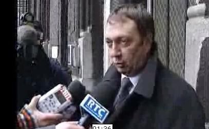 Pierre Delahaye bénéficie de la suspension du prononcé