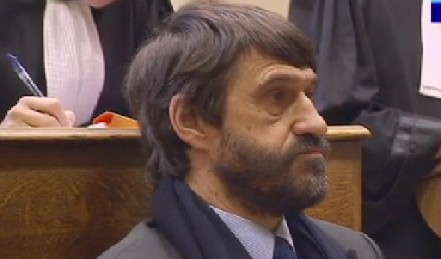 Victor Hissel renvoyé en correctionnelle