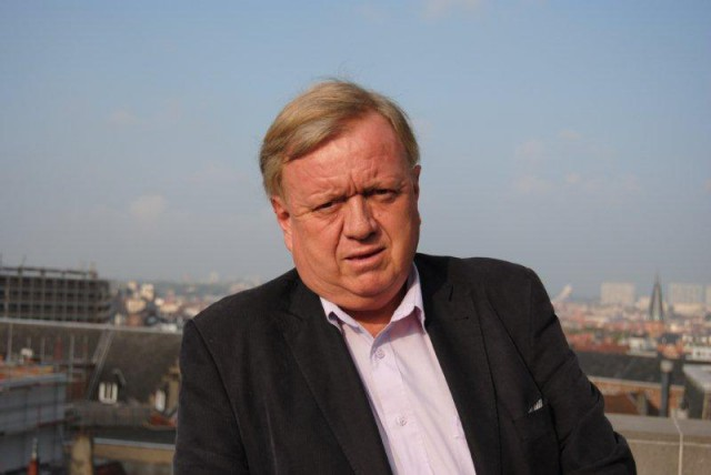 Marc Goblet va quitter la tête de la FGTB