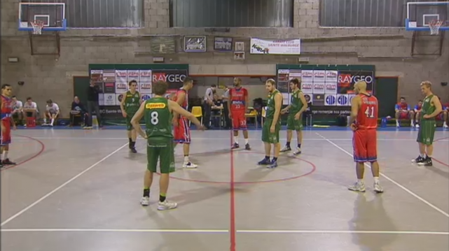 Replay Basket: Sainte Walburge _ Guco Lier