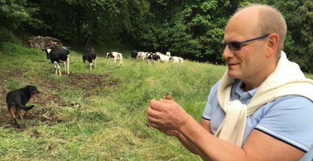 Le prix belge le plus important en vaccinologie pour un professeur de l'ULg