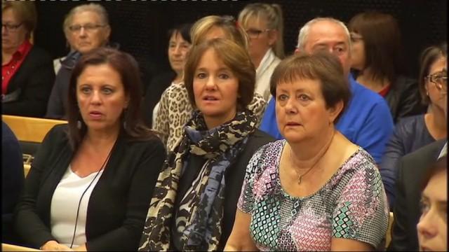 Affaire Wesphael : la famille Pirotton se tourne vers la Cour européenne des Droits de l'Homme