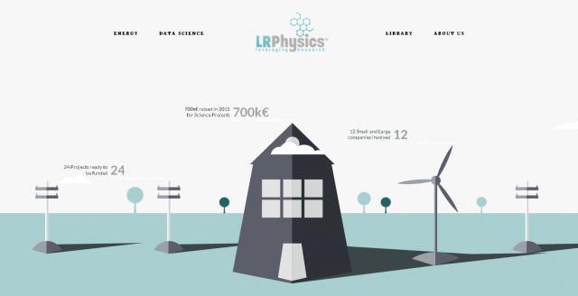 Un contrat de 5 millions d'euros pour les Hannutois de LR Physics