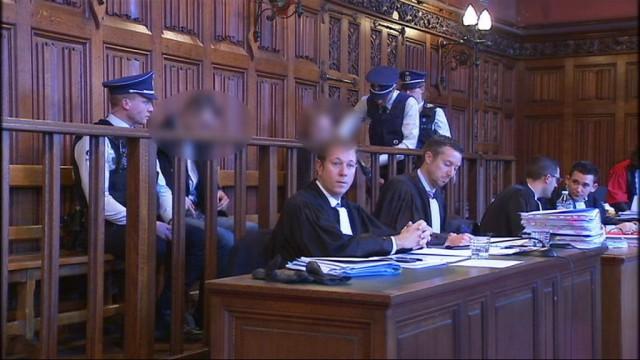Assises  : les parties civiles dénoncent un double assassinat