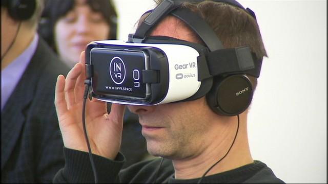 8 ème sommet international de la 3D
