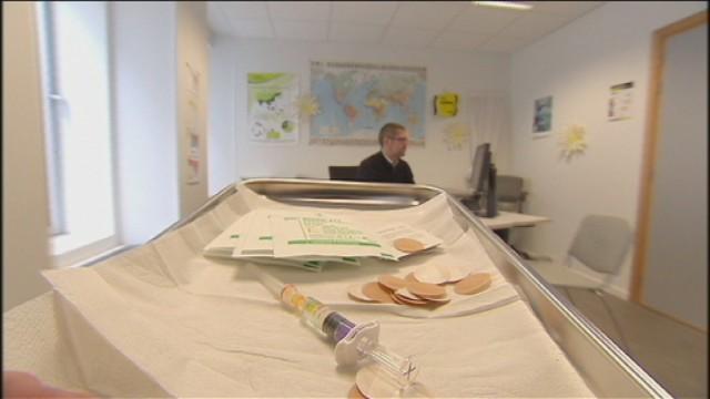 Première belge : un réseau intégré de la médecine du voyage