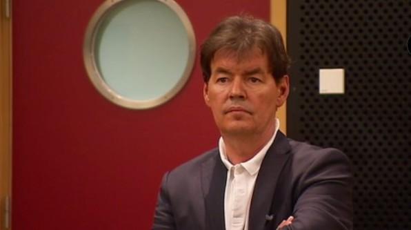 Bernard Wesphael récupère les 50.000 euros saisis