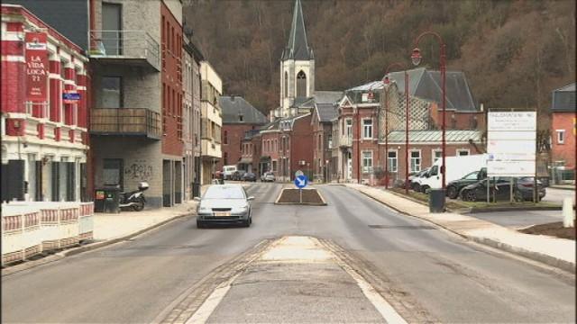 Chaudfontaine : la RN 61 rouverte à la circulation