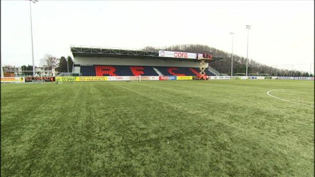 Trop de nuissances autour du stade du RFC Liège