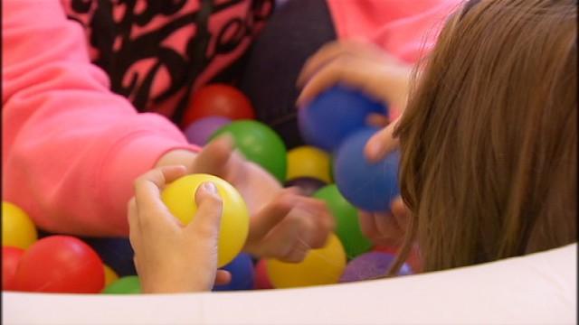 Anim'action, un stage pour enfant avec et sans handicap