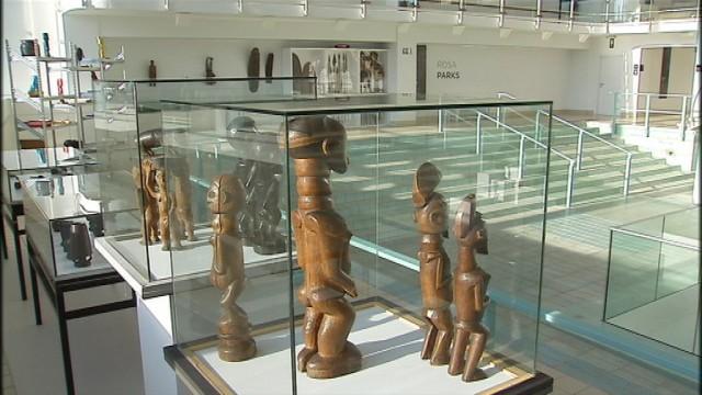 Labyrinthe-Fétiches, une réflexion sur l'art africain