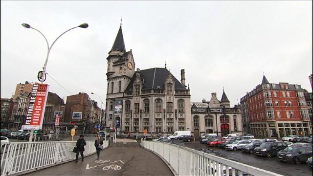 Meusinvest rachète la grand Poste de Liège