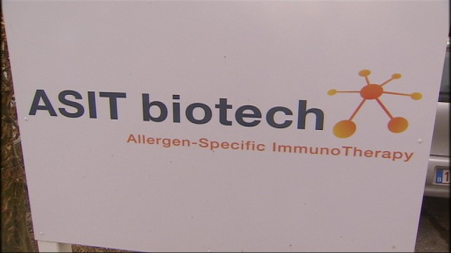 Asit Biotech révolutionne les désensibilisations pour les allergies