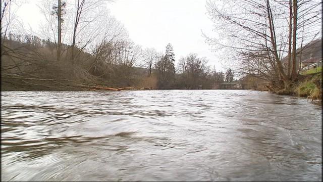 Amblève : nouveau plan d'actions pour le contrat rivière