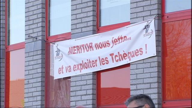 Les ouvriers de Truck Technic acceptent l'accord social après 46 jours d'occupation