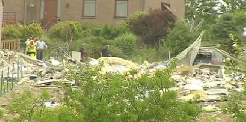 Le procès de l'explosion mortelle de Soumagne débutera le 30 mai