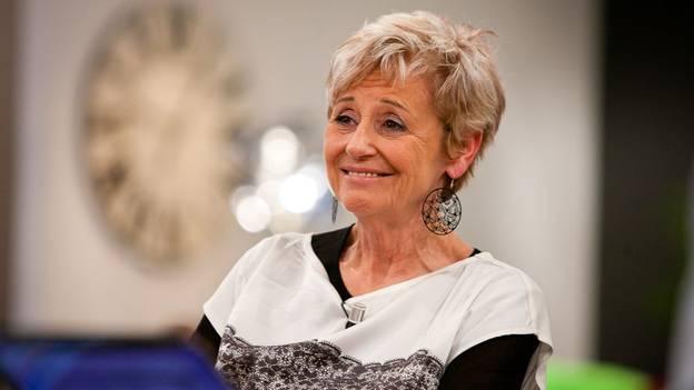 Mamine Pirotte, grande dame de la RTBF, est décédée