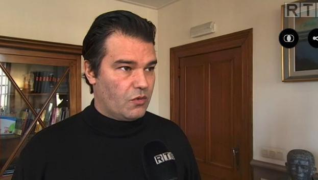 Alain Mathot renonce à plusieurs mandats rémunérés