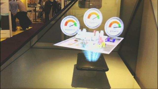 Mutation numérique du travail : la CSC réfléchit à cette évolution