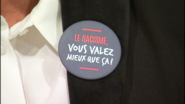 Campagne Le Racisme, Vous Valez Mieux Que ça !