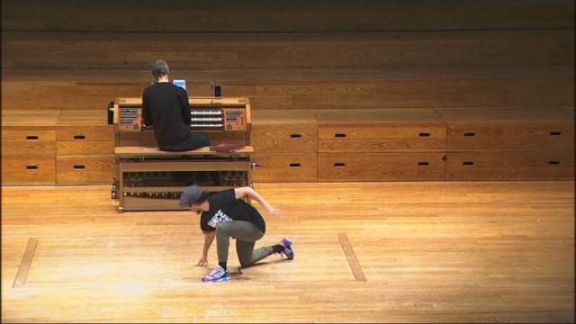 Hiporgue, la rencontre de l'orgue et du hip-hop