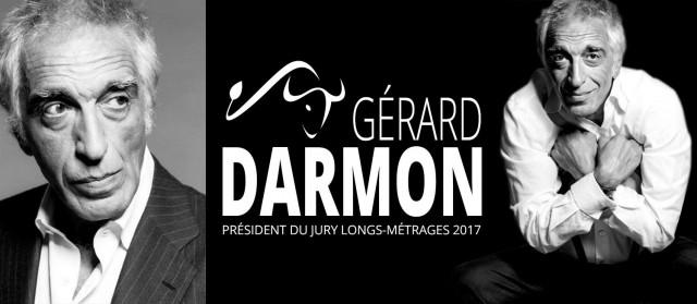 Gérard Darmon présidera le deuxième Festival du Film de Comédie