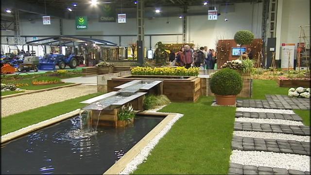JardinExpo, rendez-vous des amoureux des jardins