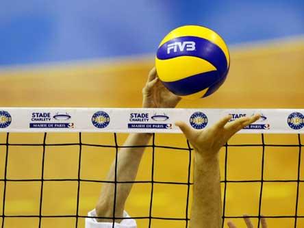 Volley : l'avenir en formation au Blanc Gravier