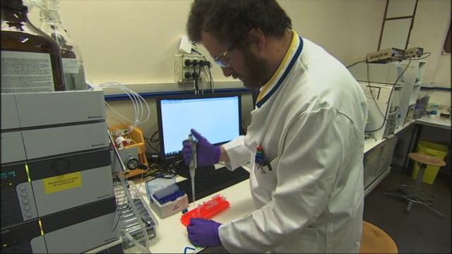 Une société de médecine nucléaire australienne s'installe à Liège